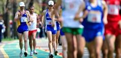 Rio 2016: Narcis Mihăilă, locul 31 la marșul olimpic