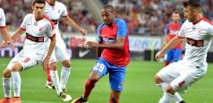 "Liga 1: Egal în ""derby de România"""