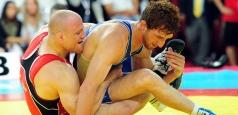 Rio 2016: Albert Saritov, medalie de bronz la categoria 97 kg