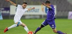 Liga 1: Trei penalty-uri și o victorie contestată