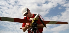 Campionatele Mondiale de zbor radiocomandat se desfășoară la Strejnic