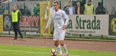 Liga 1: Istvan Fulop, lider în clasamentul marcatorilor