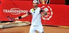 ATP Manerbio: Ungur, punct final la simplu