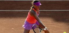 US Open: Victorie importantă a Anei Bogdan