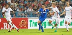 Liga 1: Trei puncte și primul loc pentru Steaua