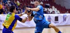 CSM București s-a impus într-un turneu amical în Bosnia