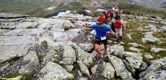 Rezultatele Campionatelor Naționale de alergare montană