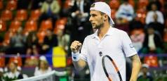 ATP Como: Ungur avansează în semifinale