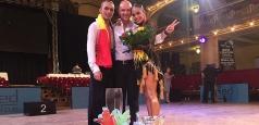 România, aur mondial la Under 21 Latin