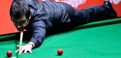 European Masters, cel mai important eveniment de snooker din România