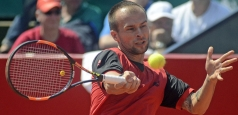 ATP: Ungur și Copil se opresc la Genova și St. Remy