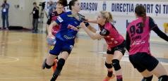 Debut cu dreptul pentru Corona Brașov în cupele europene
