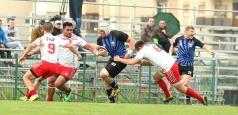 SuperLiga CEC Bank: Știința Baia Mare s-a impus pe terenul lui Dinamo
