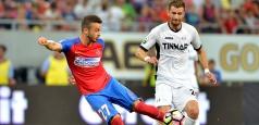 Liga 1: Steaua învinge și se distanțează în clasament
