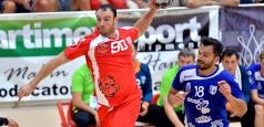 LNHM: Dinamo câștigă și reeditarea finalei