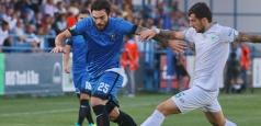 Liga 1: Dubla lui Chițu aduce victoria Viitorului