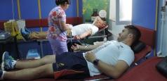 Vineri, 16 septembrie, la FRR are loc a treia campanie de donare de sânge din 2016
