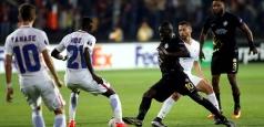 Europa League: Start fals