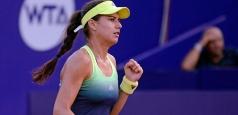 ITF Biarritz: Pas în semifinală