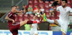 Liga 1: Voluntari în genunchi