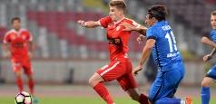 Liga 1: Dinamo trece de ieșeni și urcă pe locul 2