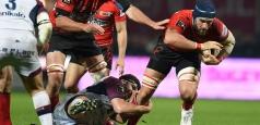 Rugbyștii români au evoluat în echipele franceze