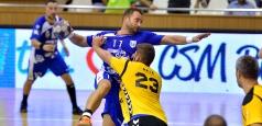 """""""Tigrii"""" înving la pas; CSM Ploiești se retrage din campionat"""