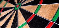 Echipa națională de darts a României se duelează cu granzii continentului la Cupa Europei