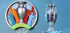 A fost lansat logo-ul oficial UEFA EURO 2020