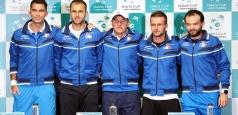 Cupa Davis: Belarus – România în februarie 2017