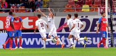 Liga 1: CFR Cluj, victorie după 68 de ani