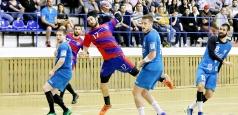 LNHM: Steaua, victorie in extremis cu CSM