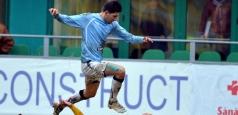 Liga 2: Florin Costea, patru goluri și un assist