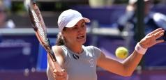 WTA Seul: Niculescu, finalistă și aniversată