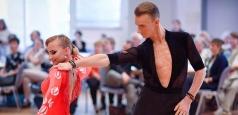 Dansatorii sportivi români și-au demonstrat din nou valoarea la nivel mondial