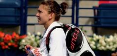 WTA Wuhan: Continuă abandonurile româncelor