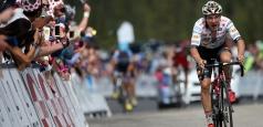 Doi rutieri români în cursa Milano - Torino