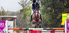 Începe Karpatia Horse Show