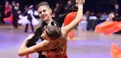 Dansatorii sportivi români se întrec în trei competiții naționale