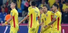 Lotul României pentru meciurile cu Armenia și Kazahstan