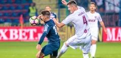 Liga 1: CFR răzbună eliminarea din Cupa Ligii