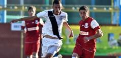 Liga 2: Juventus își consolidează poziția, Șoimii câștigă primul punct