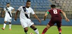 Liga 1: Trei puncte și loc de play-off pentru Gaz Metan