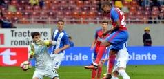 Liga 1: Steaua își consolidează poziția de lider