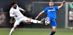 Liga 1: Spectacol fără gol la Chiajna