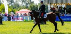 Karpatia Horse Show 2016 și-a desemnat câștigătorii