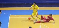 Meci amical: România a învins Turcia cu 4-3
