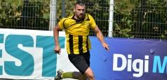 """Cupa României: """"Stegarii"""", înfrânți la scor la Sfântu Gheorghe"""
