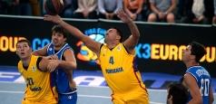 România va participa la Campionatele Mondiale de baschet 3X3
