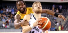 BCL: Orădenii merg în grupe, clujenii vor juca în FIBA Europe Cup